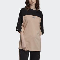 adidas 阿迪达斯 Originals 女士长款T恤