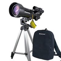 CELESTRON 星特朗 PowerSeeker70/400 天文望远镜 含双肩包