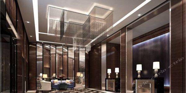 春节不涨价,泡汤去!北京康福瑞连锁酒店(西山店)1-3晚套餐 含西山温泉票