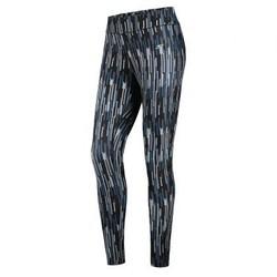 Skechers斯凯奇女装新款运动紧身长裤 弹力训练健身裤