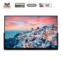 新品发售:ViewSonic 优派 TD1600 15.6英寸便携式触摸显示器