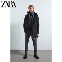 ZARA Traveller 08418450802 男士派克外套