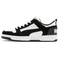 PUMA 彪马 Rebound LayUp Lo Suede Sneakers 男士篮球鞋