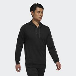 adidas 阿迪达斯  NEO DX0053 男款运动卫衣 *3件