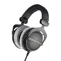 中亚Prime会员 : beyerdynamic 拜亚动力 DT770 PRO 头戴式耳机 250欧姆