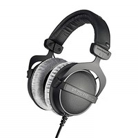 beyerdynamic 拜亚动力 DT770 PRO 头戴式耳机 250欧姆 新版