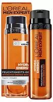 L'Oreal 欧莱雅 Men Expert Hydra Energy 男士保湿凝胶50 毫升
