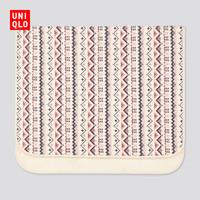 UNIQLO 优衣库 UQ420897000 双面摇粒绒毯子