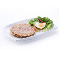 Asian Choice 香葱味飞饼 400g 5片装 *20件
