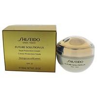 Shiseido 资生堂 时光琉璃御藏臻采日霜 SPF20 50ml