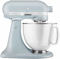 KitchenAid KSM150PS 5 夸脱(约5夸脱)