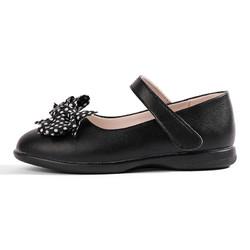 牧童 女童皮鞋