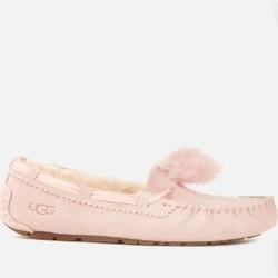 UGG 1019015 女士休闲毛单鞋