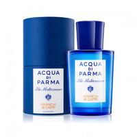 Acqua di Parma 帕尔玛之水 蓝色地中海卡普里岛橙 75ml *2件