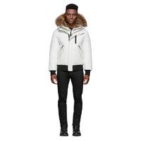 考拉海购黑卡会员 : MACKAGE DIXON系列 男士时尚防水飞行员夹克外套 *2件