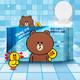 京东钻石会员:Kleenex 舒洁 湿厕纸 40片 *38件 210.2元(合5.53元/件)