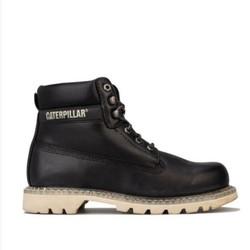 Caterpillar Colorado Full Grain 男士户外工装短靴