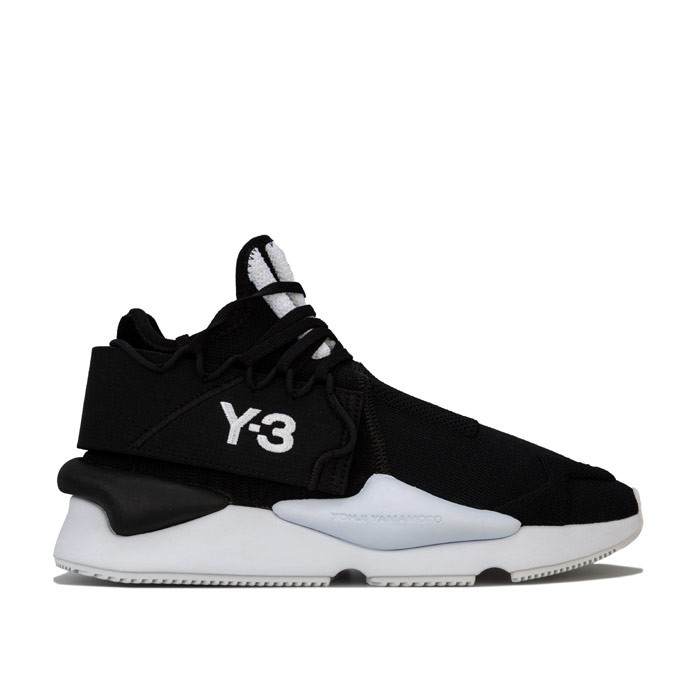 Y-3 Kaiwa Knit Trianers 女士运动鞋