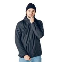 SKAH 男士保暖外套 WT20190808 石墨黑 L