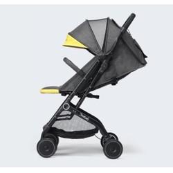 柒小佰 婴儿折叠推车