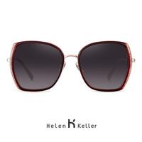 Helen Keller 海伦凯勒 H8830 女款太阳镜 *2件