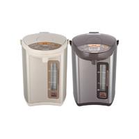 ZOJIRUSHI 象印 CD-WDH30/40C 电热水壶 4L 棕色