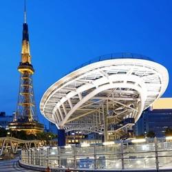 上海-日本名古屋6日往返含税机票