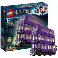 LEGO 樂高 哈利波特系列 75957 騎士巴士