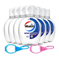 Walch 威露士 免水洗洗手液 20mlx6+随身装 20ml