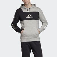 银联专享:adidas 阿迪达斯 Sport ID Hoodie 男款连帽卫衣 *2件