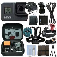 GoPro HERO8 Black 运动相机+配件套装