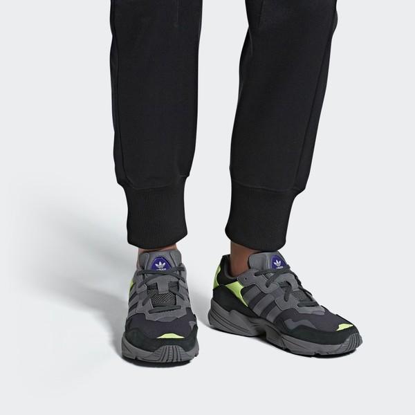 选一双好看又实用的运动鞋
