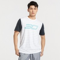 UNDER ARMOUR 安德玛 SC30 Reppin 1305759 男子短袖T恤
