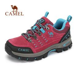CAMEL 骆驼 户外低帮系带鞋