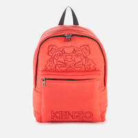 KENZO Quilted Tiger 女士老虎背包