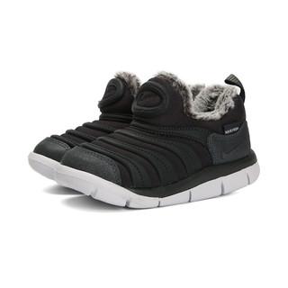NIKE 耐克 DYNAMO FREE AA7217-002 儿童休闲鞋  煤黑/白色/煤黑 22-27码