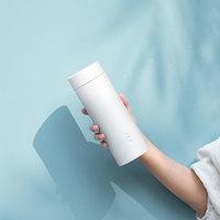 VIOMI 云米 YM-K0401 旅行电热杯 白色 400ml