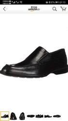 ECCO温莎皮鞋