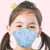 医用儿童口罩专用防雾霾防病菌透气