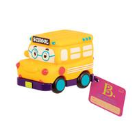 B.Toys 比乐 儿童玩具惯性车 *5件