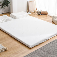 网易严选 泰国制造 天然乳胶床垫床褥 150*200*5cm