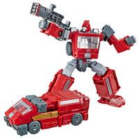 孩之宝变形金刚 男孩儿童玩具礼物 决战塞伯坦 加强级 S21 铁皮E3538 *2件