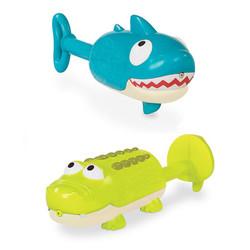 比乐(B.) 发光飞盘儿童玩具 *3件