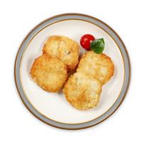 黑虎虾排/麦肯薯条/烤鱼组合(全单4.6折,叠加赠品)