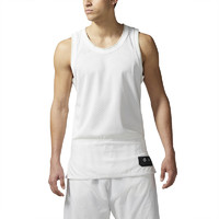 adidas 阿迪达斯 BK1243 男款T恤背心 *2件