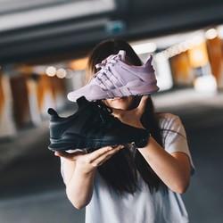 adidas 阿迪达斯 EQT Support ADV 男女跑步鞋 *2件