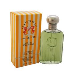 Giorgio Beverly Hills 比华利山 男士淡香水 118ml