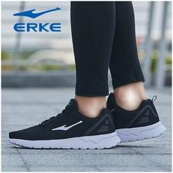 ERKE 鸿星尔克 11118403116 男士跑步鞋