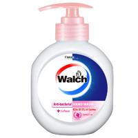 威露士健康抑菌洗手液倍护滋润港版 250ml 家用儿童通用杀菌消毒 *2件
