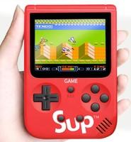 sup复古童年掌上游戏机33元